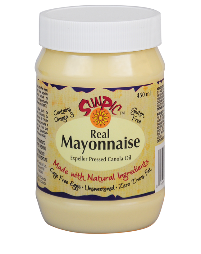 Sunpic_Real_Mayonnaise