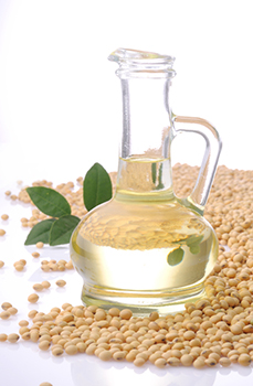 Soybean Oil Fazio Foods